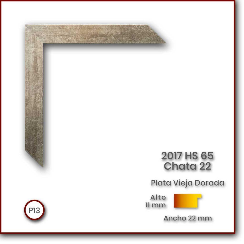 2017-HS-65_Chata-22_Plata-Vieja-Dorada_22x11_P13