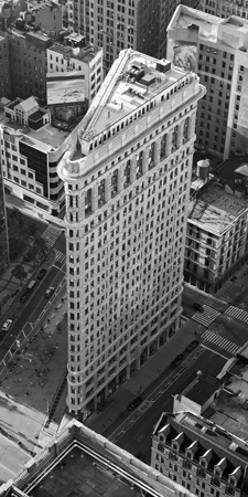2CD1400 - Cameron Davidson - Flatiron Building, NYC {V3 - Ciudades}