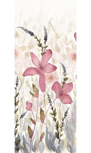 33332 - Elyse Deneige - Watercolor Garden II