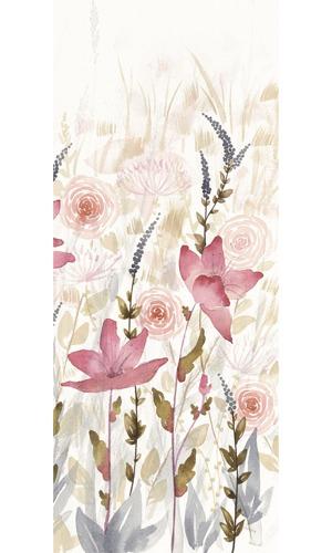 33333 - Elyse Deneige - Watercolor Garden III