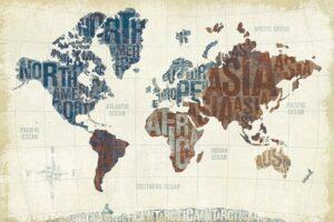 W17263 - Michael Mullan - Modern World Neutral {H7 - Mapas}
