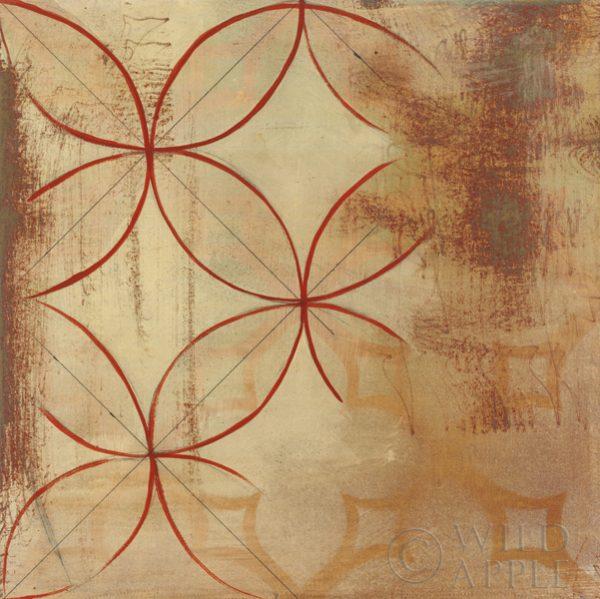 W42542 - Kathrine Lovell - Abstract 3D