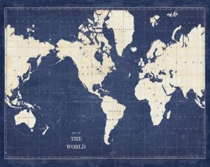 W52299 - Sue Schlabach - Blueprint World Map v2 {H08 - Mapas}